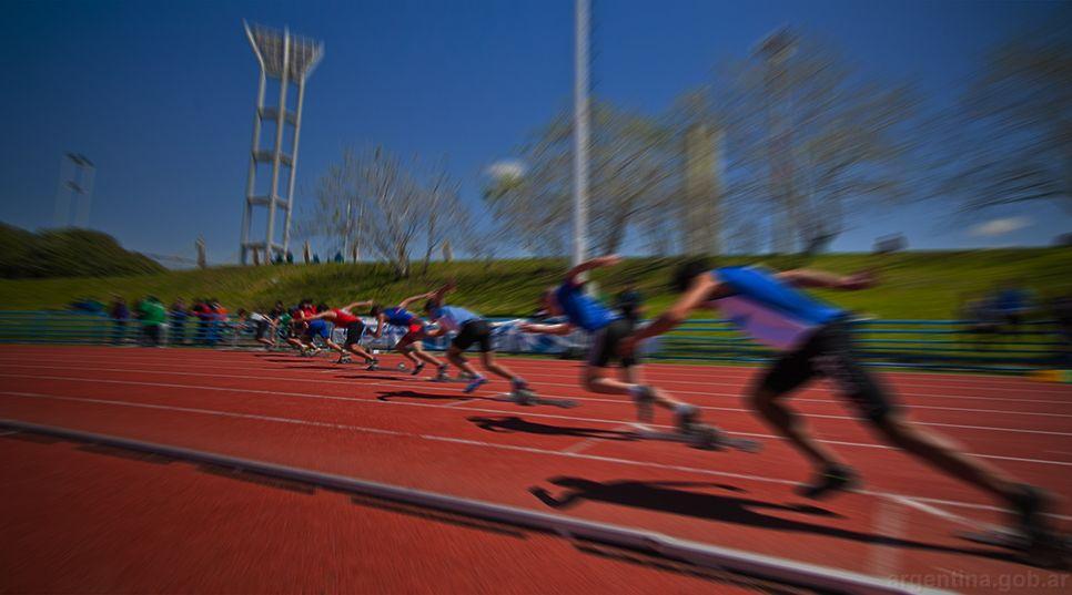 El año pasado Deporte pasó al Ministerio de Educación.