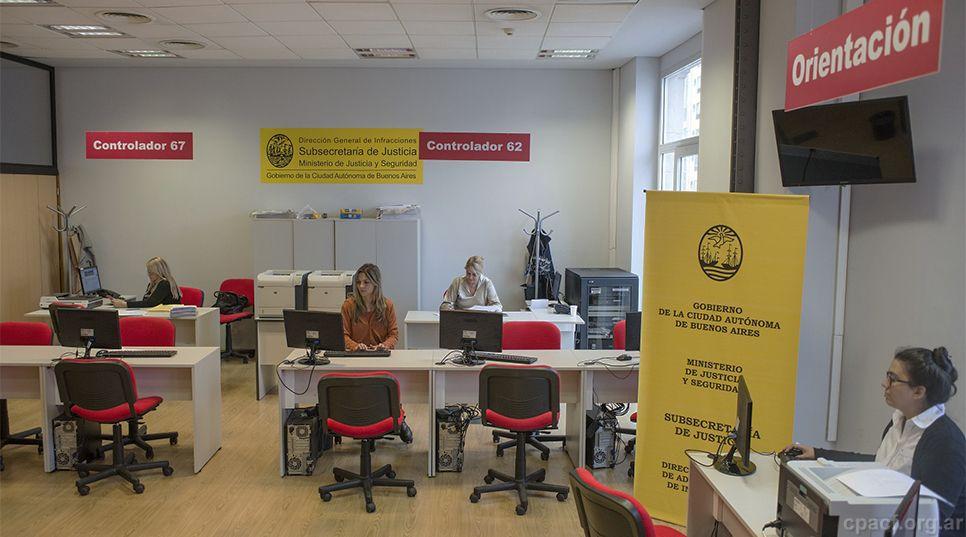 La Agencia de Sistema de Información es la responsable de coordinar la infraestructura informática.