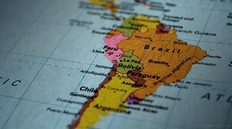 Los países mejor posicionados en materia de transparencia legislativa son Costa Rica y Chile.