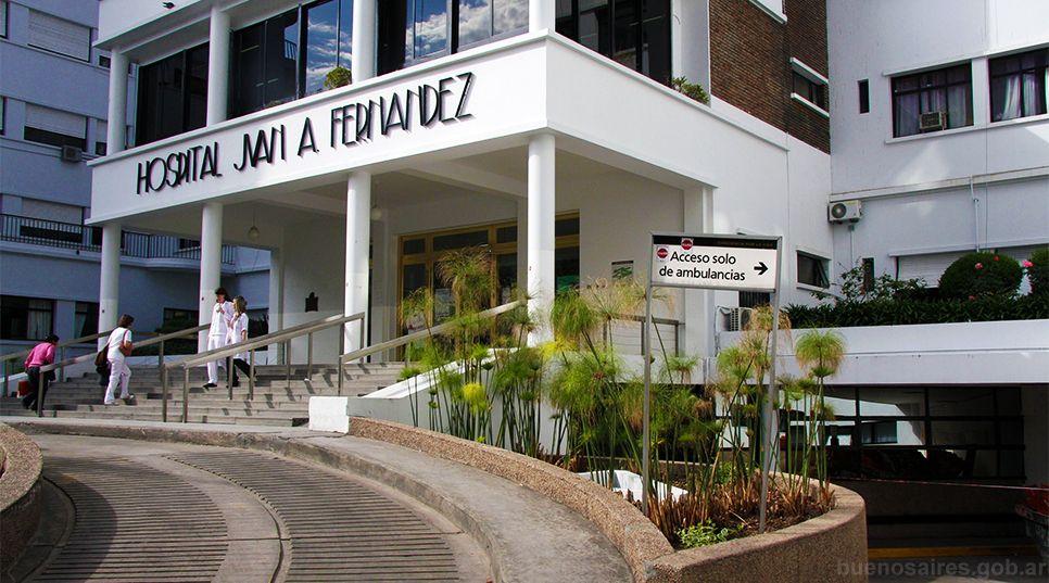 En el Fernández desconocen los mecanismos de relamo en caso de demoras de las ortopedias.