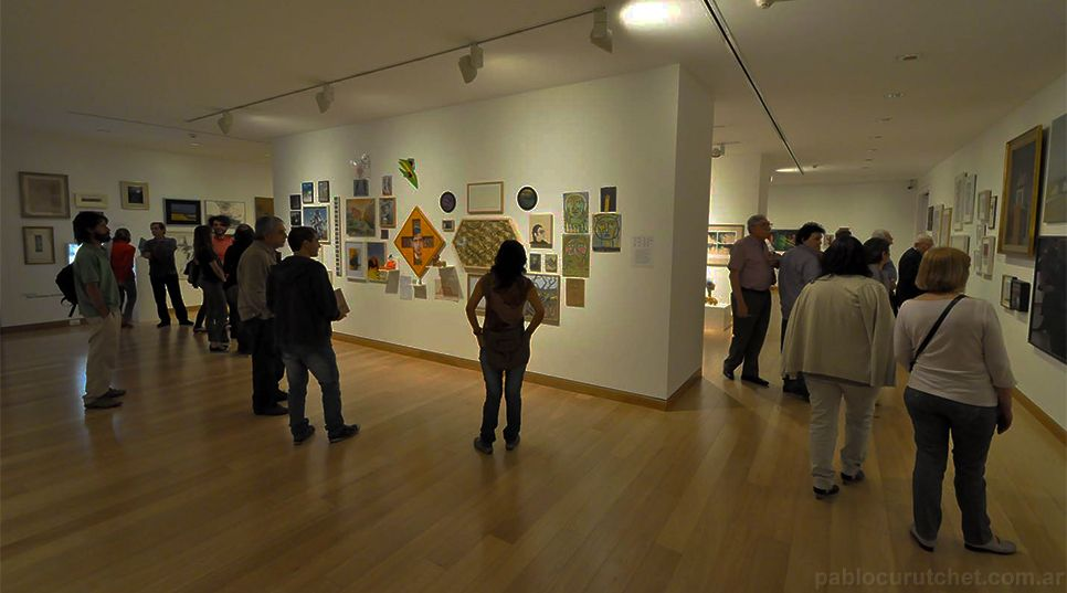 El Fondo Nacional de las Artes erogó el 29% del presupuesto.