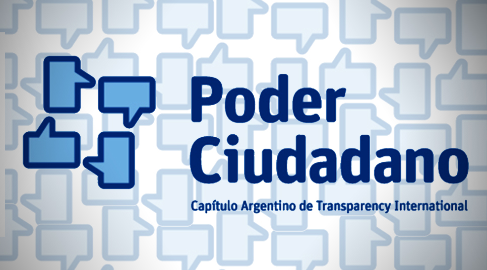 La Justicia dictó una sentencia definitiva fallando a favor de Poder Ciudadano.