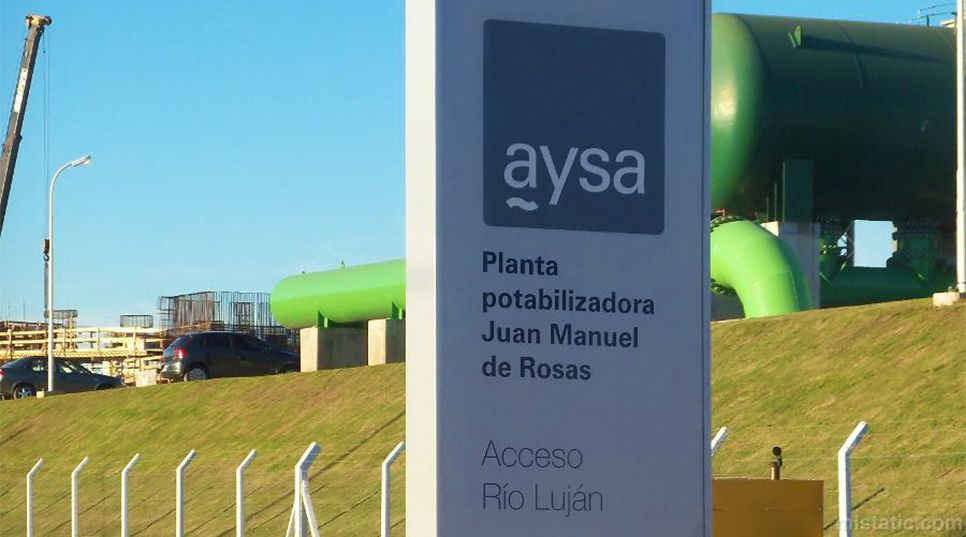 La planta de Tigre y Escobar costó 124% más de lo calculado.