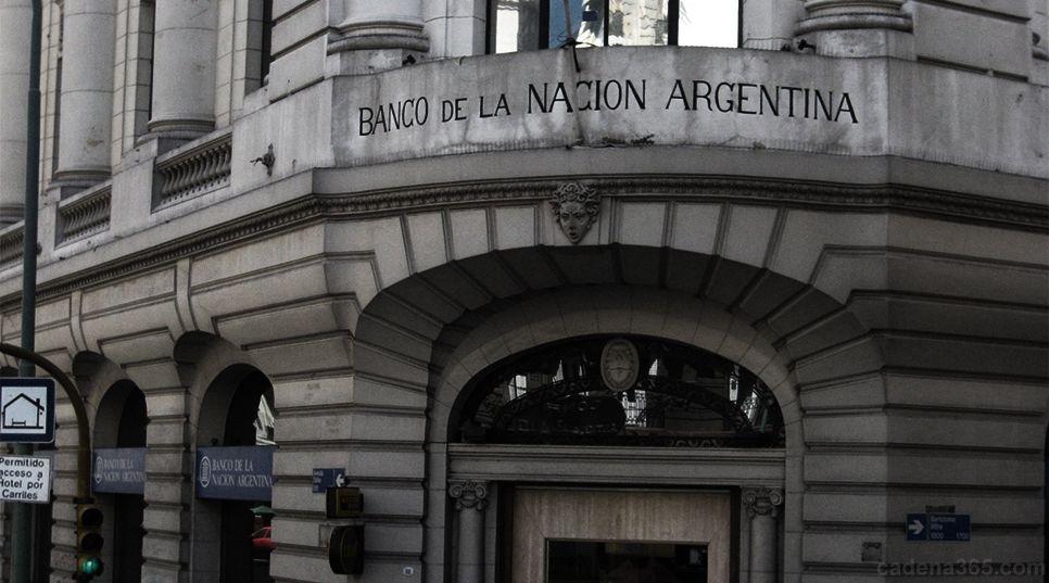 El Banco Nación otorga hasta 3,1 millones de pesos a 30 años.