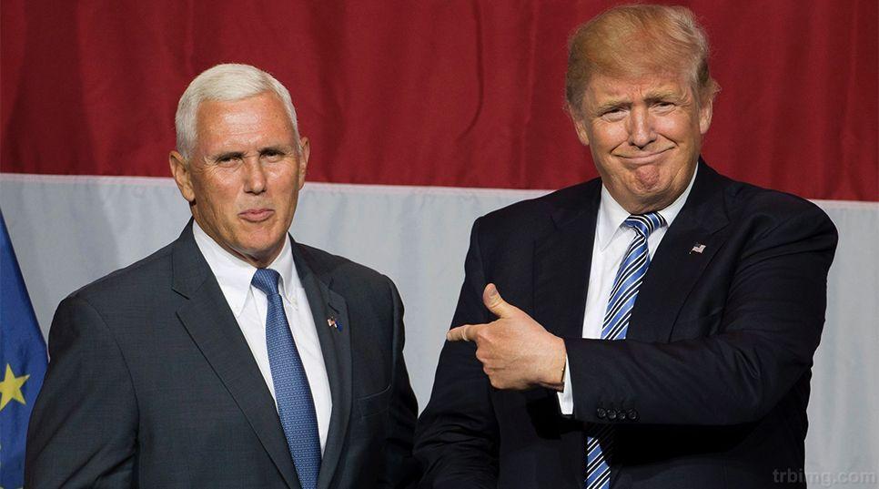 Los ciudadanos se pueden contactar con autoridades federales como Donald Trump y el vicepresidente Mike Pence.