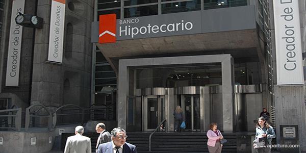 El Fondo surgió en 1997, con la privatización del Hipotecario.