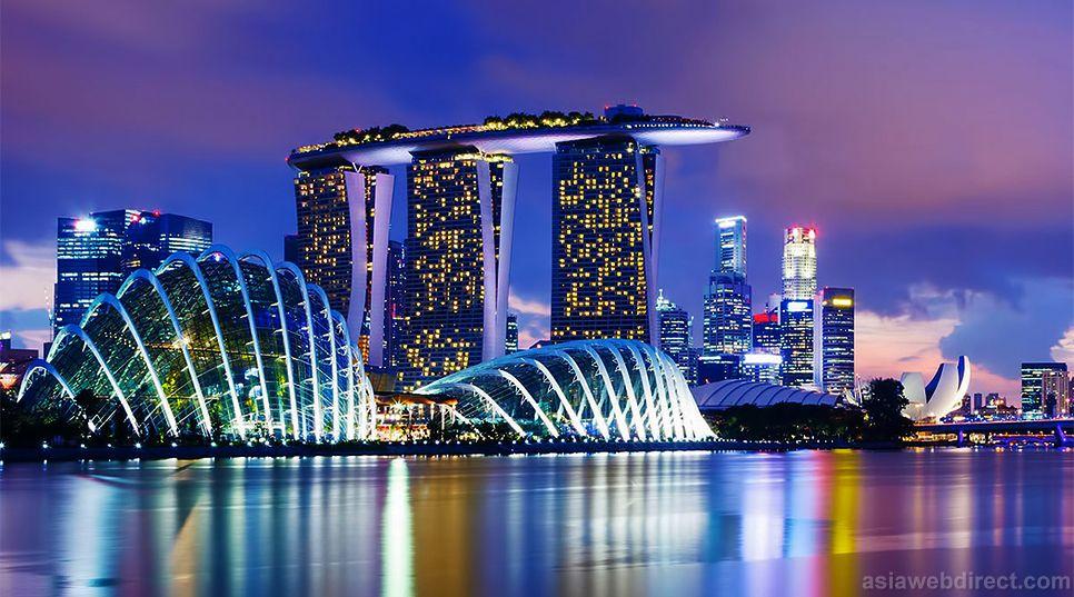 Singapur lidera el índice de Transparencia de las Políticas Públicas.