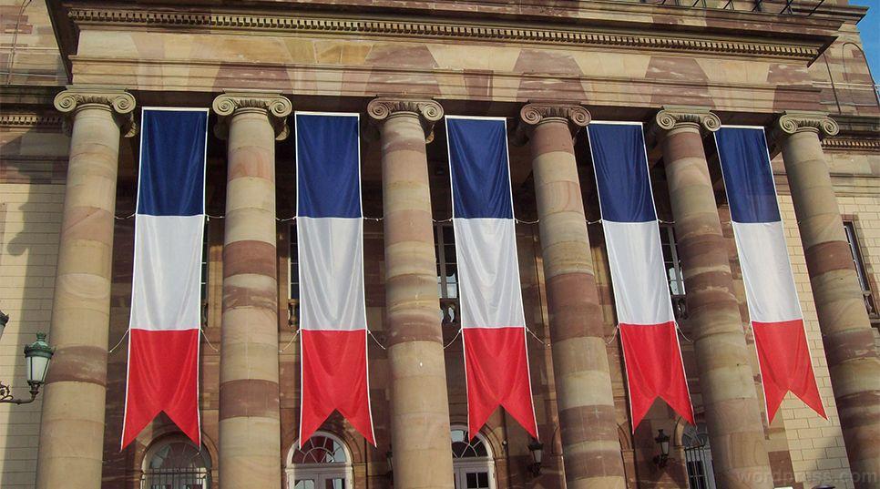 Francia se ubica en el segundo puesto del ranking.