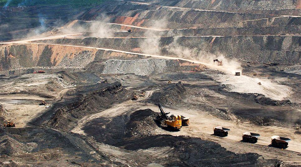 Según la AGN, el Código de Minería no prevé todas las herramientas para garantizar la recomposición ambiental de la actividad minera.