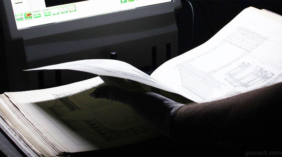 El ingreso no es registrado en un libro de visitas por lo cual no hay forma de saber quién visita el área donde se maneja información sensible.
