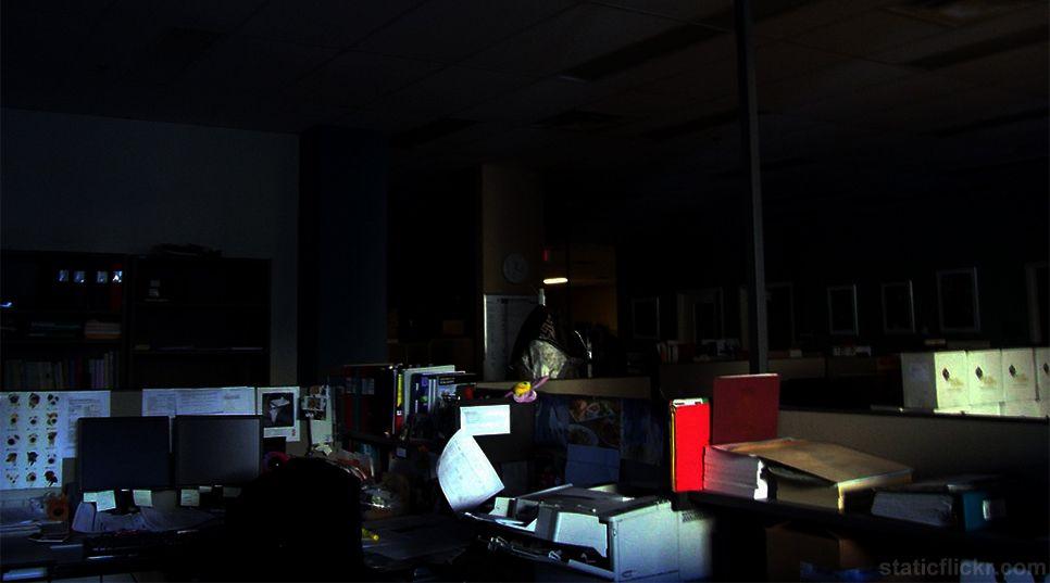 En caso de un corte de luz, la dependencia no cuenta con soporte energético alternativo que garantice la continuidad del servicio.