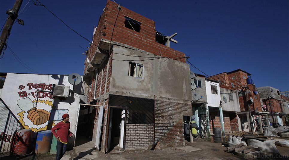 Hasta 2014 solo se obtuvieron datos sociodemográficos y habitacionales de los hogares beneficiarios de algún programa.