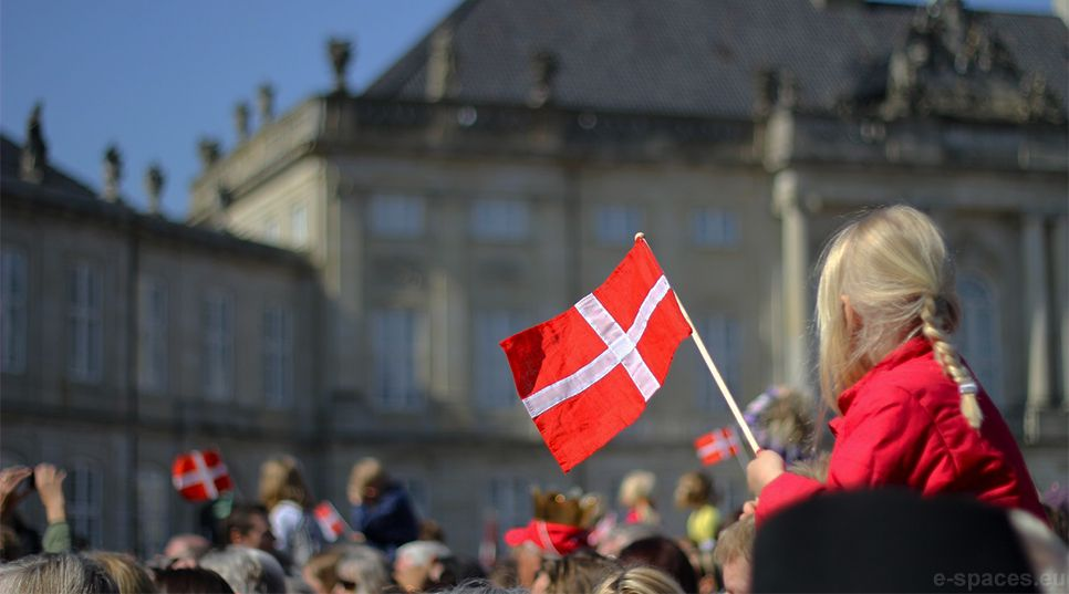 El IPC ubicó a Dinamarca con un puntaje de 90 en el podio, al igual que en 2015.