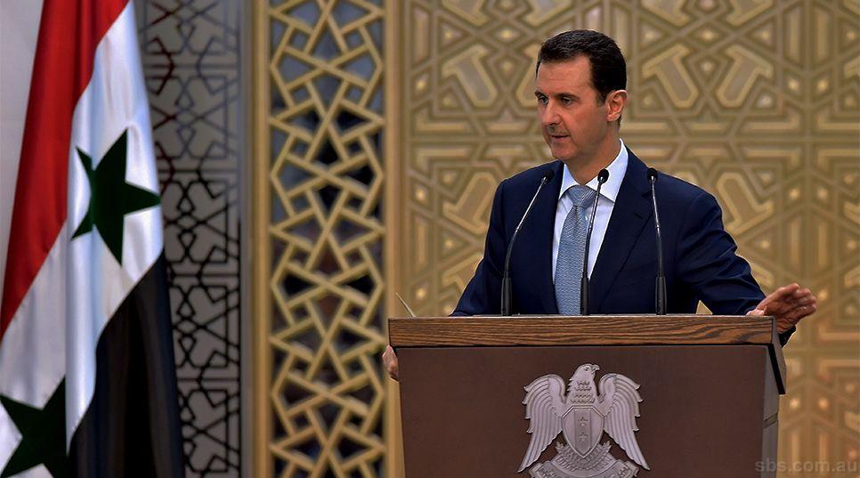 Siria se encuentra dentro de los últimos puestos, junto a Somalia y Corea del Norte.