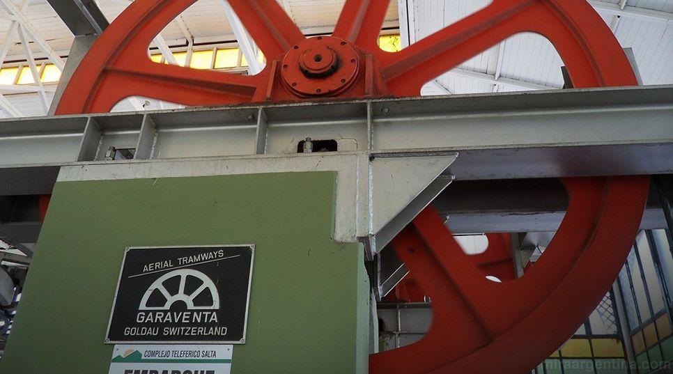 La Auditoría destacó la posibilidad de detener el sistema con cualquier botón de parada en ambas estaciones.