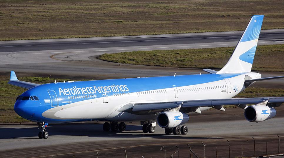 Aerolíneas no realizó descuentos a quienes compraron pasajes o paquetes turísticos en el marco del programa.