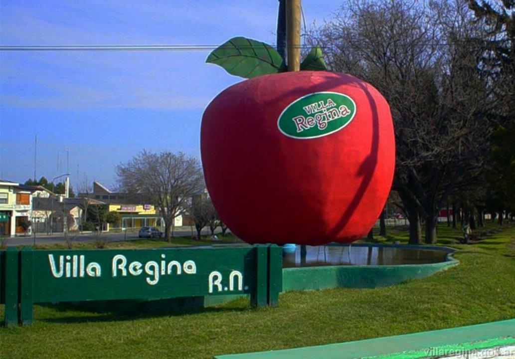 El Ente Administrador del Resguardo Aduanero depende de la Municipalidad de Villa Regina.