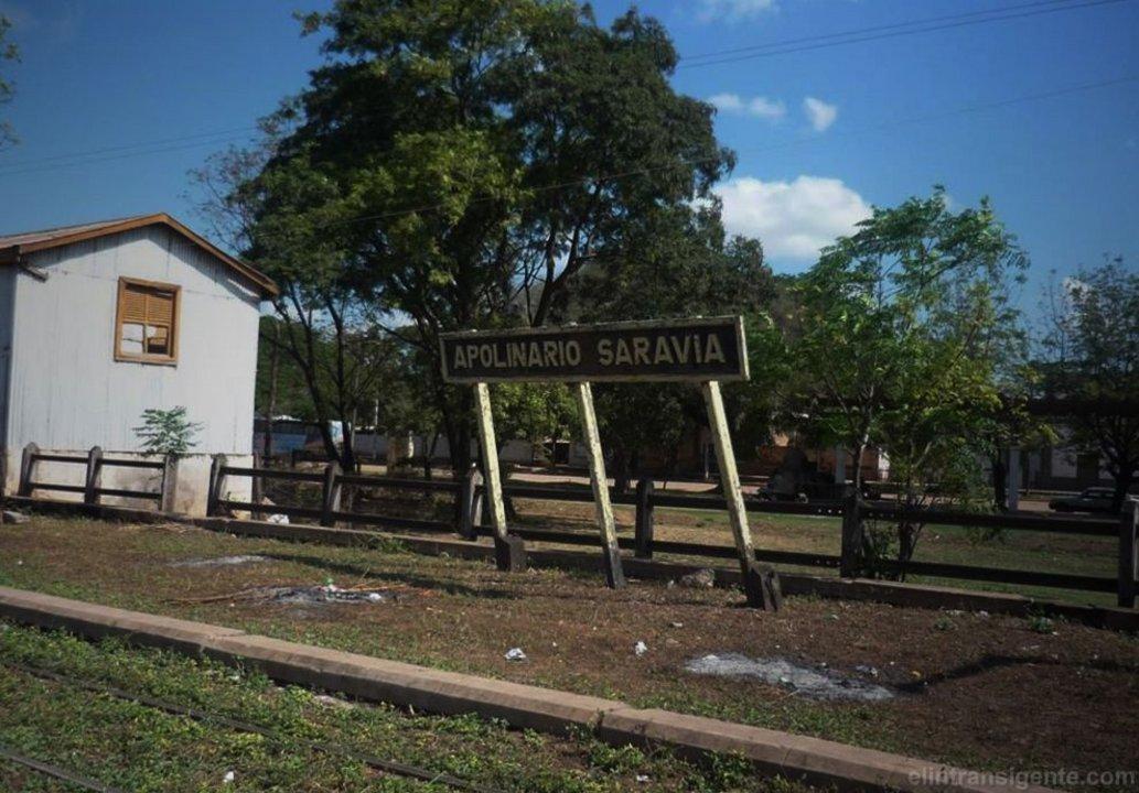 En Apolinario Saravia no hubo DDJJ del alcalde entrante ni del saliente.