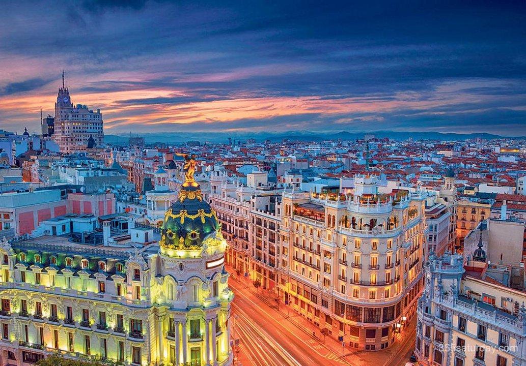 La mayoría de las OSC que luchan por la transparencia se concentran en Madrid.