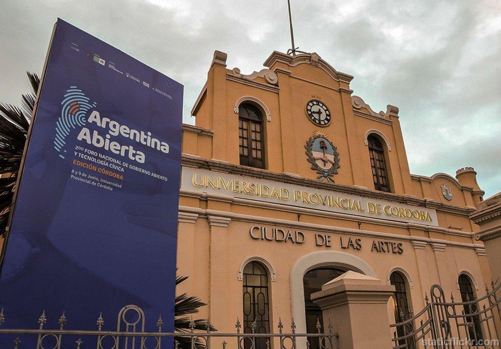 La edición 2017 se celebró en la provincia de Córdoba.