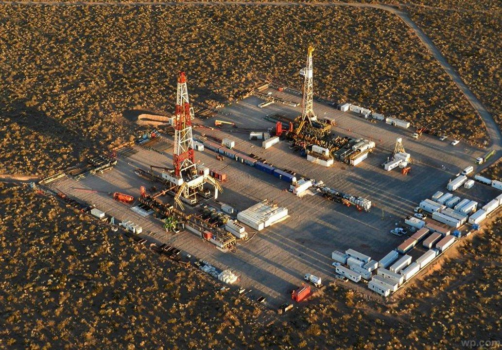 Según datos oficiales, entre el petróleo y el gas alcanzan casi el 90% del total de la oferta energética.