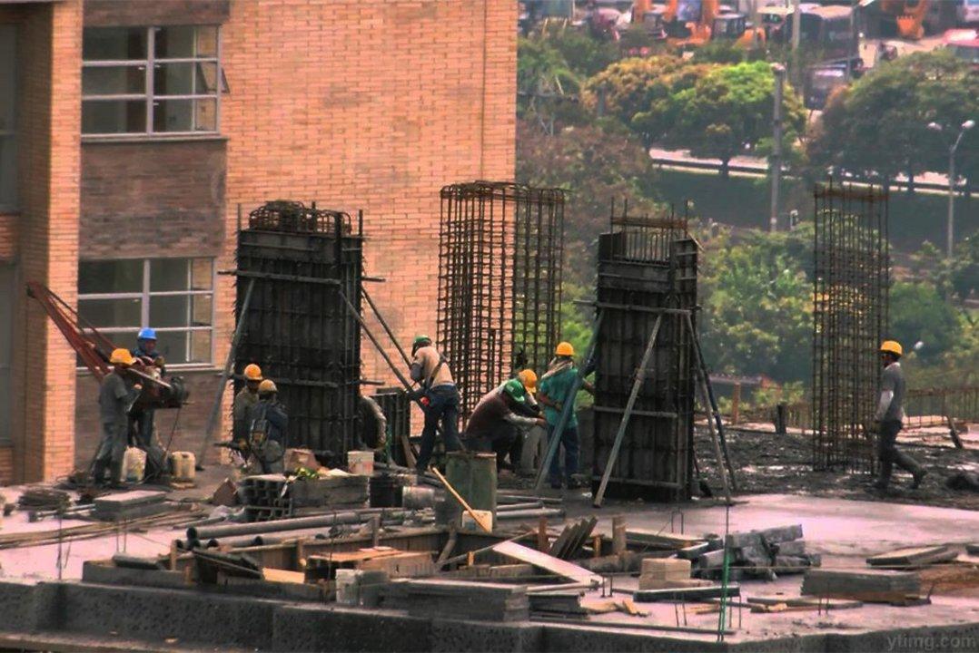 Hay pocos recursos técnicos profesionales en la Gerencia Operativa de Soporte Habitacional.