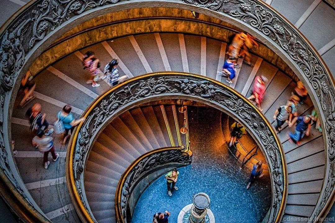 """Los Museos Vaticanos entran en la categoría de """"opacos""""."""