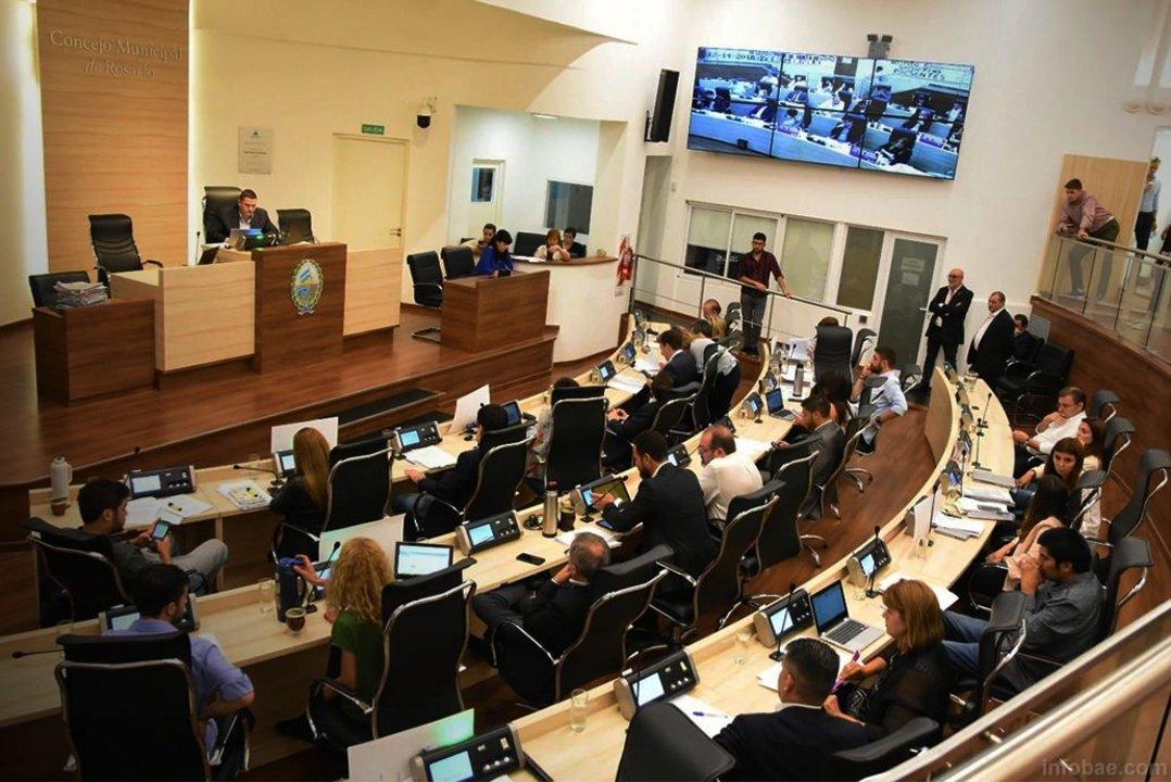 La ordenanza fue aprobada por unanimidad en el Concejo Deliberante local.