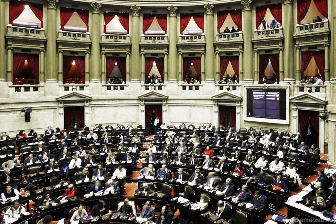 En la Cámara de Diputados, la ley fue aprobada por 148 votos a favor y  69 en contra.
