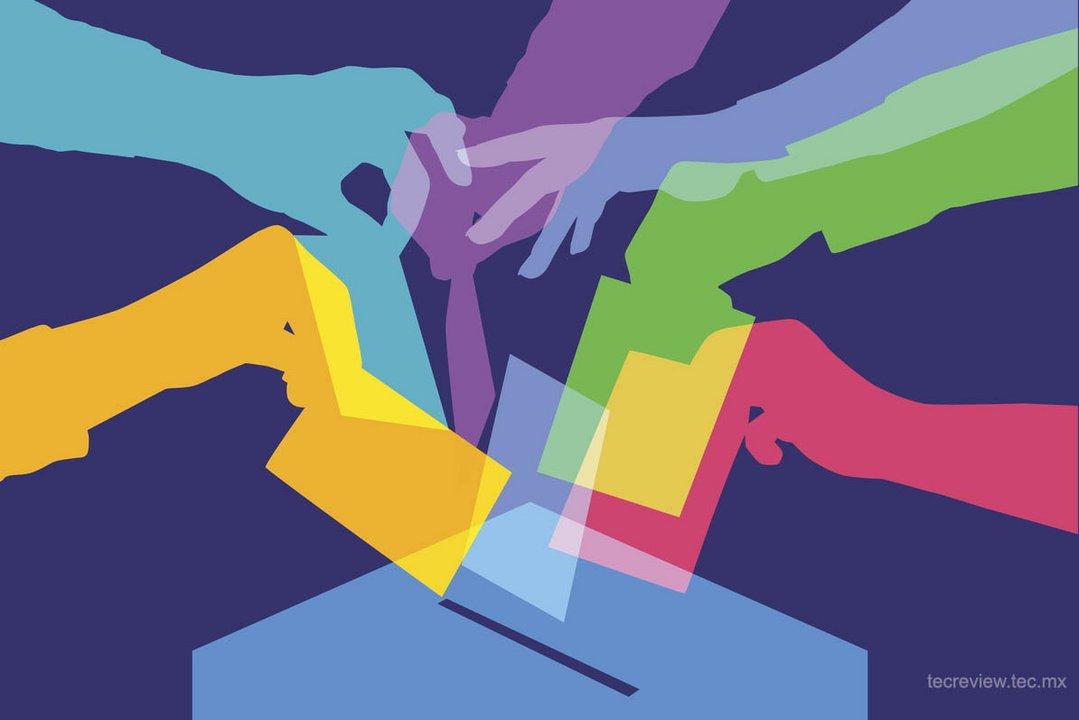 La tesis de Dorfman se centra en los procedimientos de control del financiamiento de las campañas electorales.