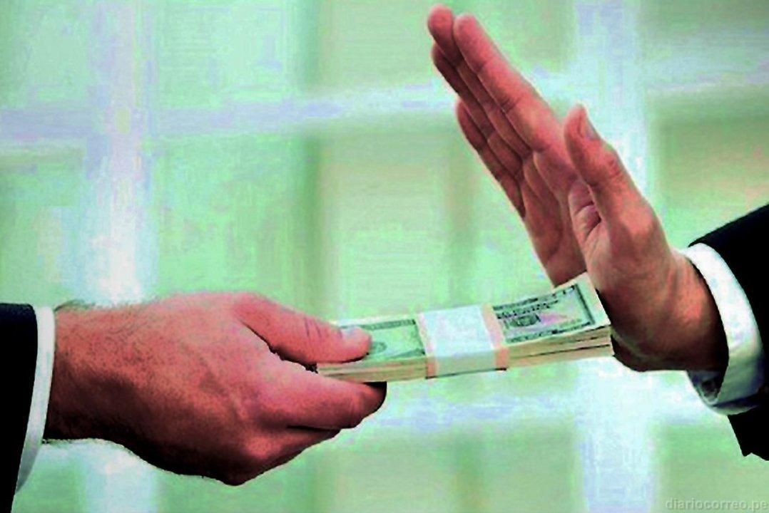 Un 70% considera que la gente puede marcar diferencia en la lucha contra la corrupción.