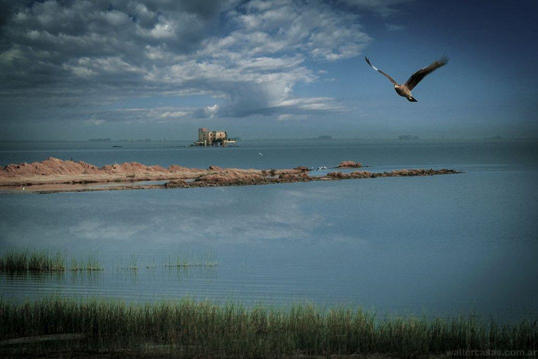 Laguna Melincué, Sitio Ramsar desde 2008