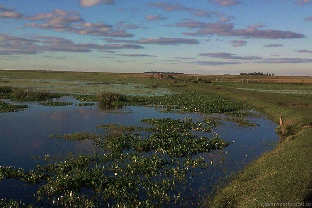 Esteros del Iberá, Sitio Ramsar desde 2002