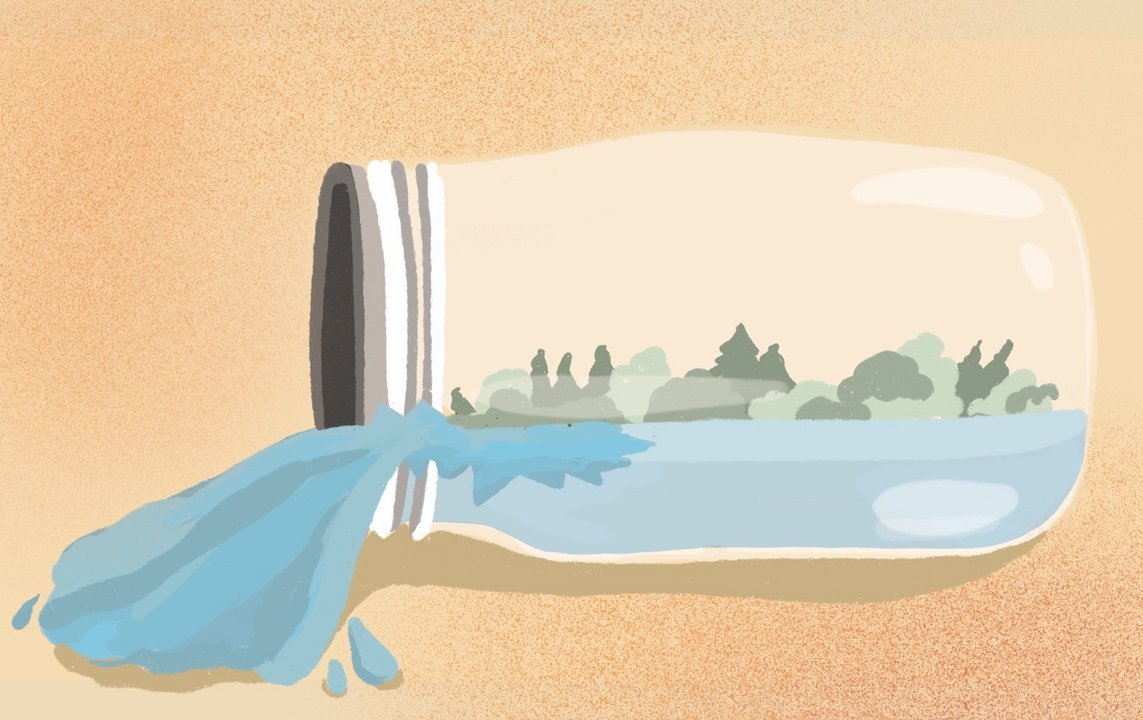 Hay 23 sitios declarados Ramsar, pero se estima que la cantidad de humedales es mayor.