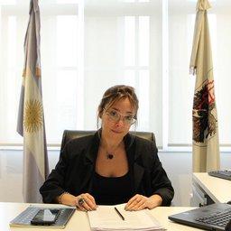 Mariana Inés Gagliardi