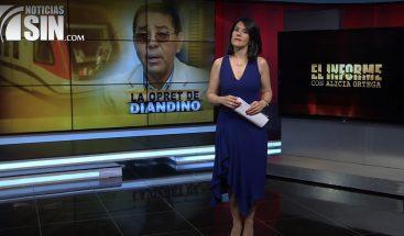 A un año de investigación de Diandino Peña, autoridades guardan silencio
