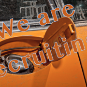We are looking for an Account Executive or Senior Account Executive to join the PR team. Any agency experience would be great, but a love of all things car and race-related is a must! Interested? Get in touch on info@elan-pr.com.