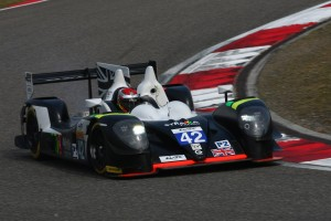 After 60 hours of racing in seven countries, Strakka Racing heads to Bahrain.