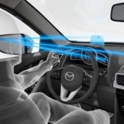 HARMAN Demonstrates First Pupil-Based Driver Monitoring System