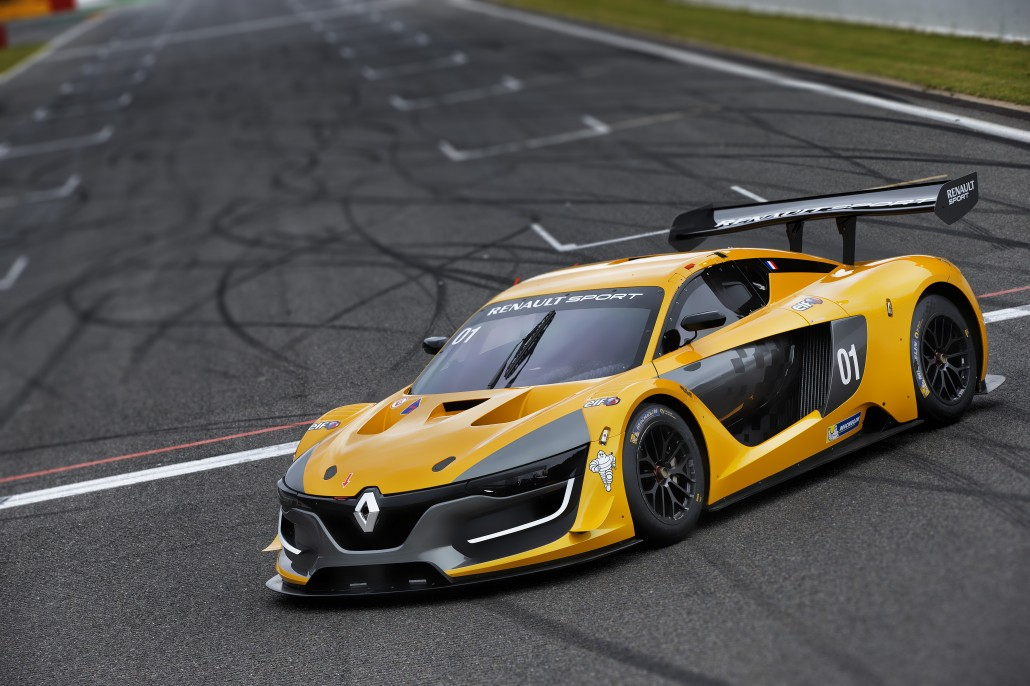 elan pr strakka racing expands with 2016 renault sport r championship entry. Black Bedroom Furniture Sets. Home Design Ideas