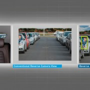 HARMAN Reverse Pedestrian Detection Safety Technology