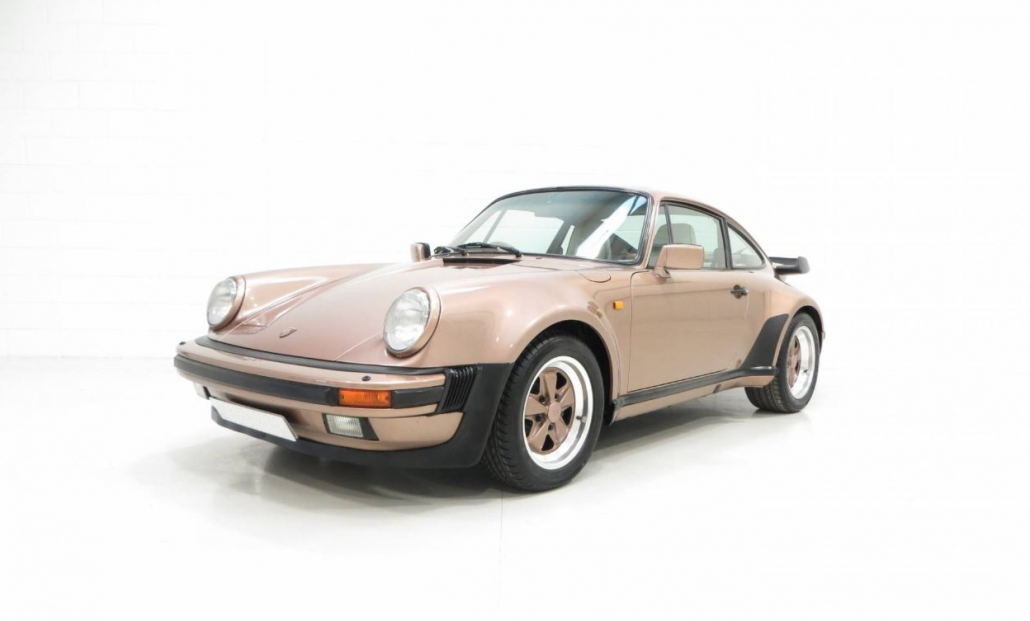 Elan PR | Porsche 911 dominates car trades on Europe\'s largest ...