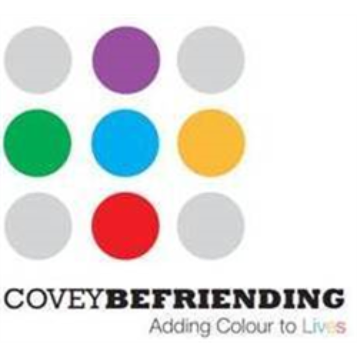 COVEY Befriending