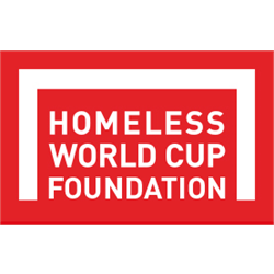 The Homeless World Cup Foundation