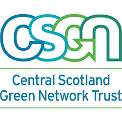 The Central Scotland Green Network Trust