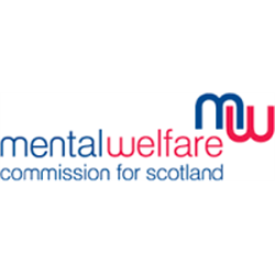 Mental Welfare Commission for Scotland