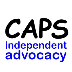 CAPS Independent Advocacy