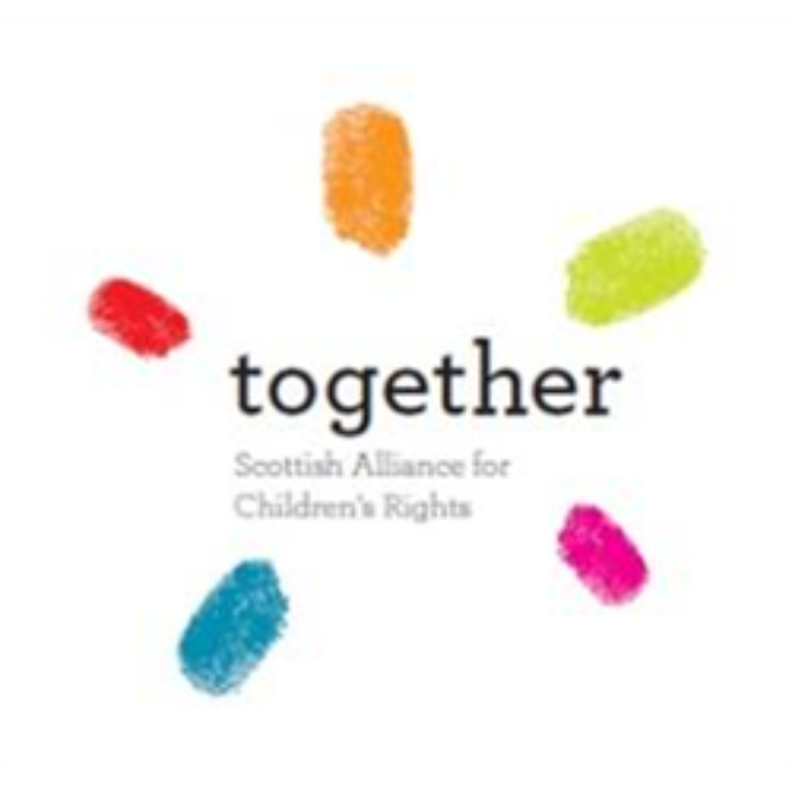 Together - Scottish Alliance for Children's Rights
