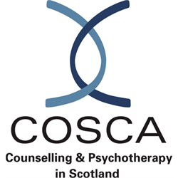 COSCA (Counselling and Psychotherapy in Scotland)