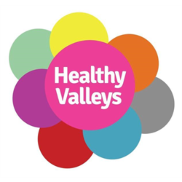Healthy Valleys